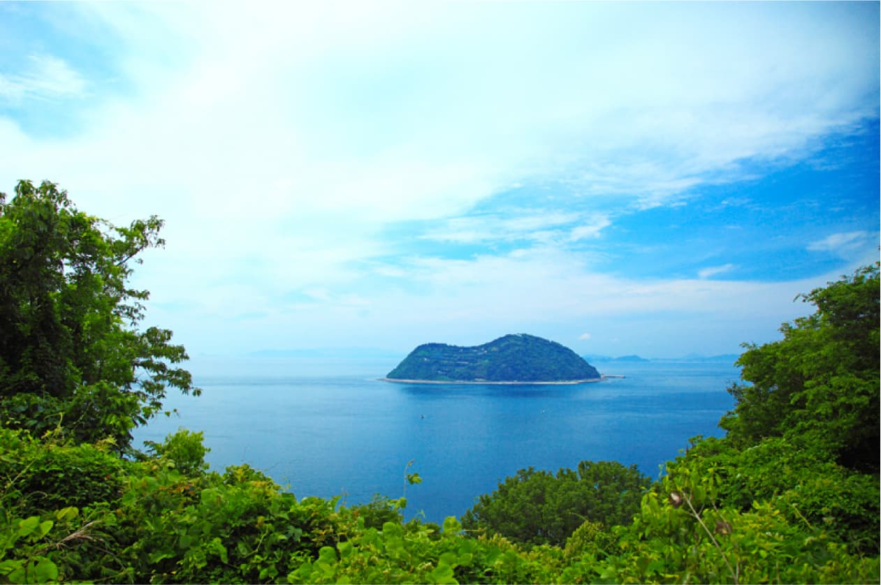 松山は「島」もいい!のんびり、アクティブ、思いのままに。忽那(くつな)諸島で過ごす島時間