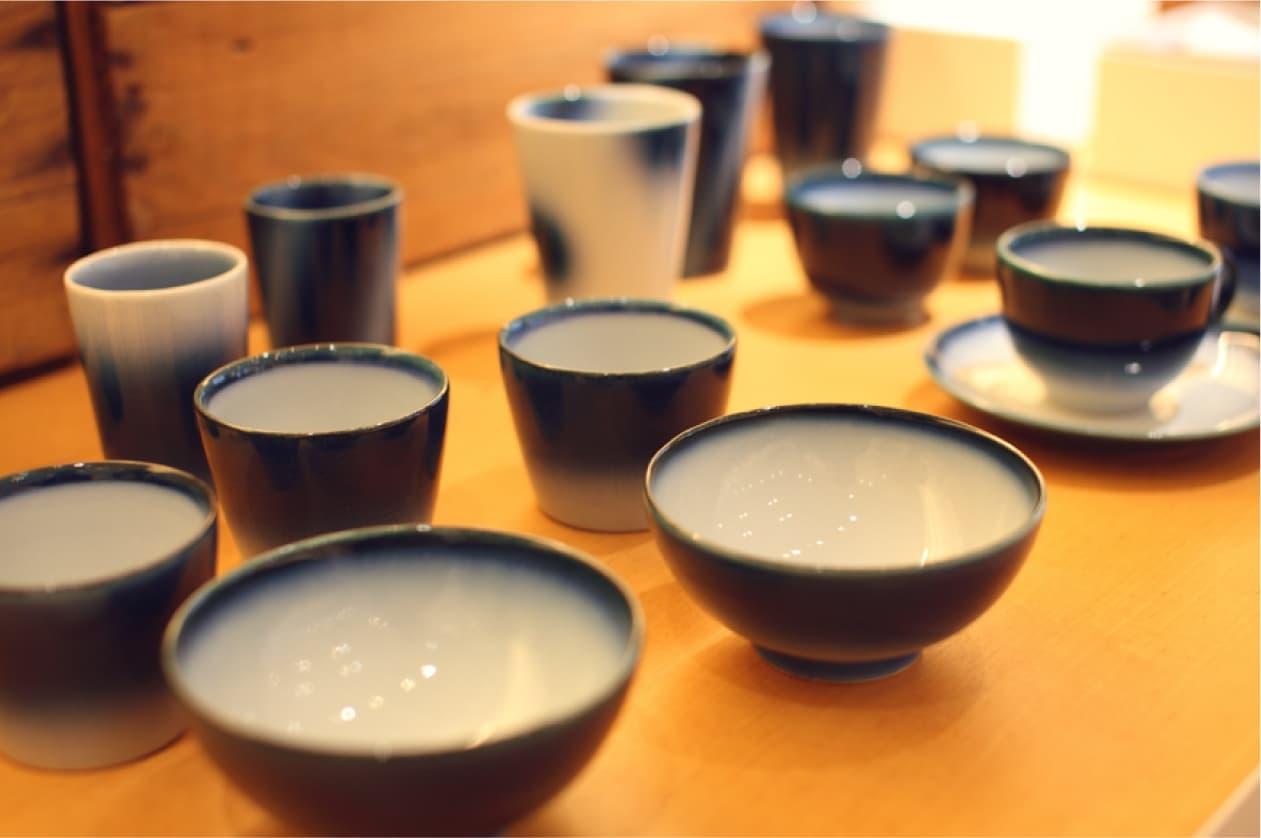 伝統工芸品「砥部焼」の産地!松山のお隣にあるアートなエリアへようこそ