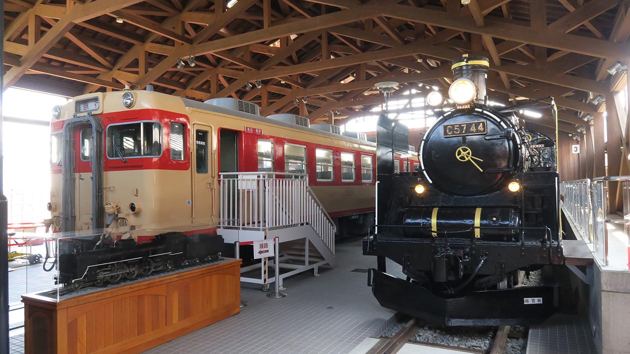 四国鉄道文化館