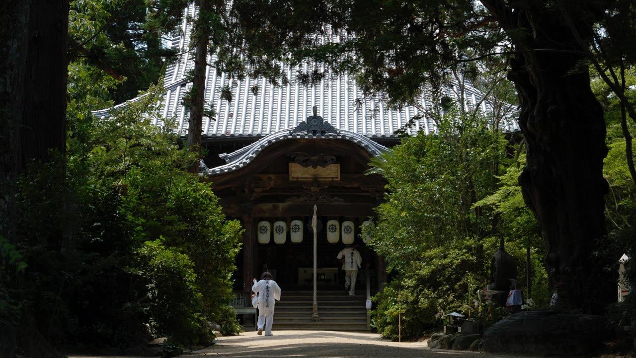 Instagramに「四国八十八箇所 松山」の記事を投稿しました