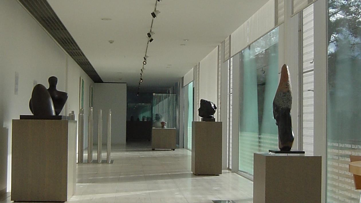 ミウラート・ヴィレッジ(三浦美術館)