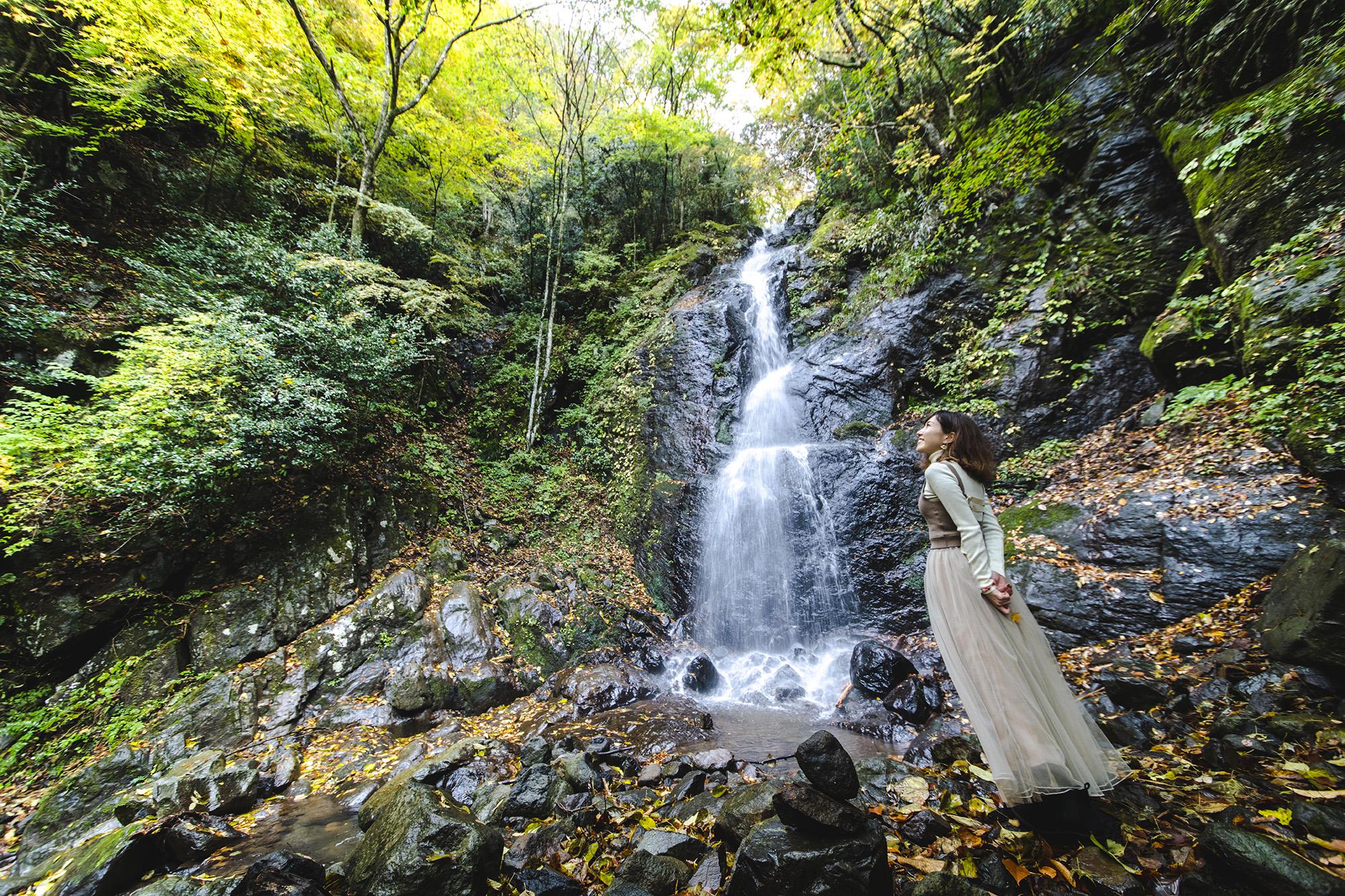 【松山・東温・砥部  1泊2日周遊コース】自然・素敵な人たちのやさしさに触れる旅へ