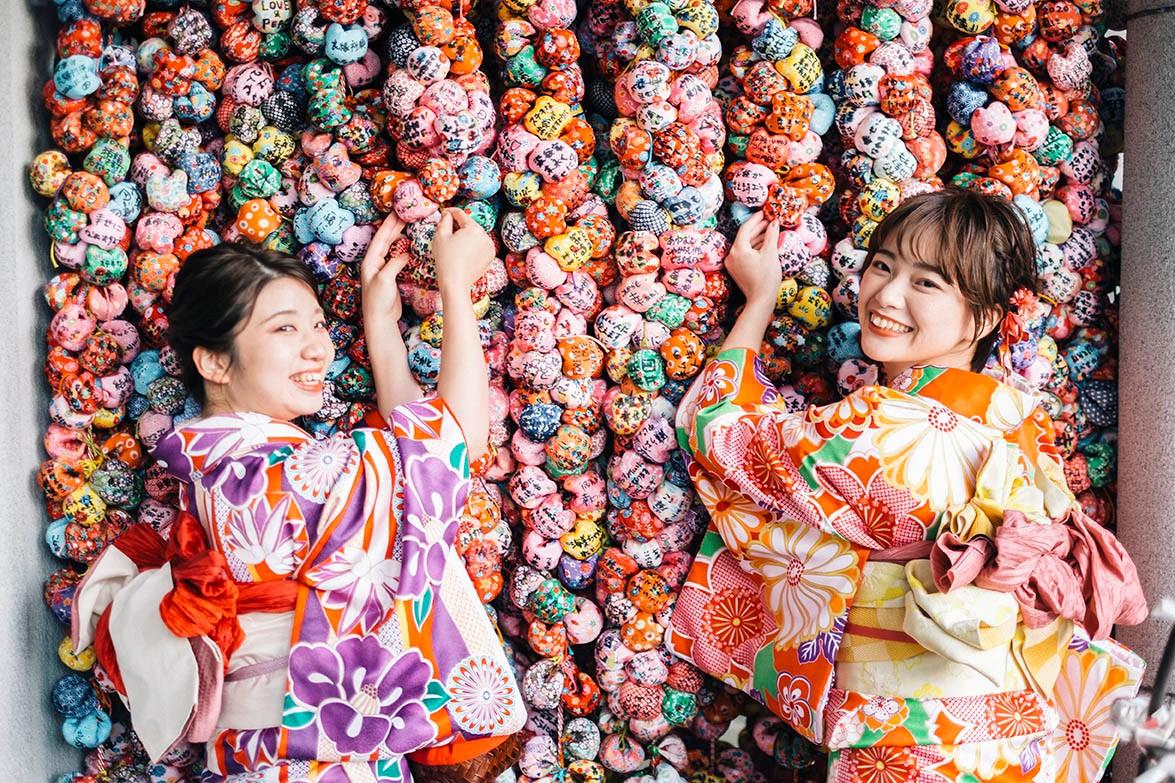 わたしの 「かわいい!きれい!」 をあつめる、とっておきの松山女子旅